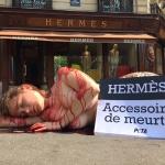 Hermès Manifestation