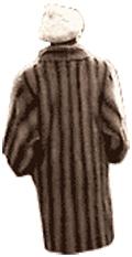 Manteau de fourrure
