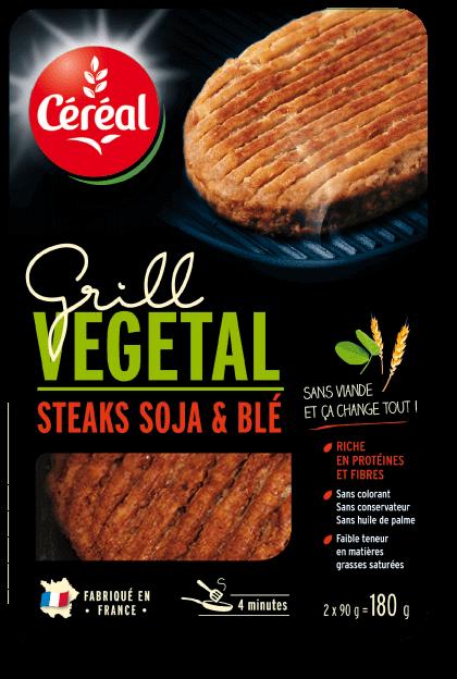 Les alternatives véganes à la viande en supermarché