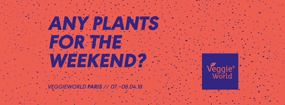VeggieWorld Paris accueille Dan Mathews
