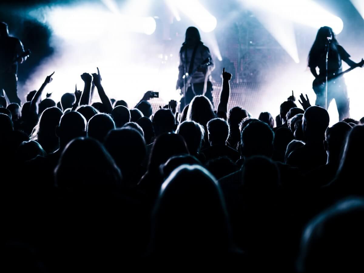 Hellfest reçoit le titre de «Festival de musique le plus végan-friendly»