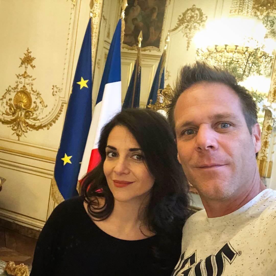 Ma journée avec Rémi Gaillard et le ministre de l'écologie