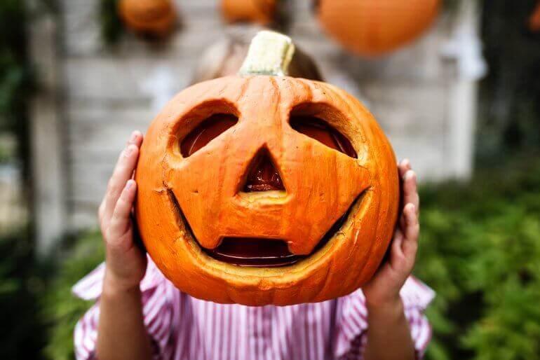 8 façons de fêter un Halloween végan ?