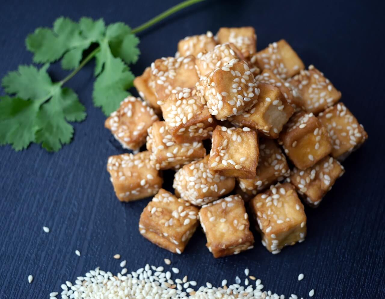 Que faire avec le tofu ?