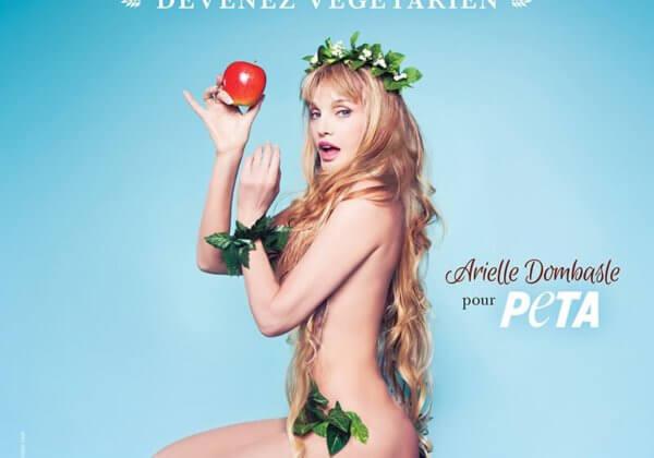 Faites comme Arielle Dombasle et croquez le fruit défendu