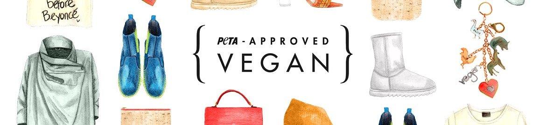 La certification et le logo « PETA-Approved Vegan »