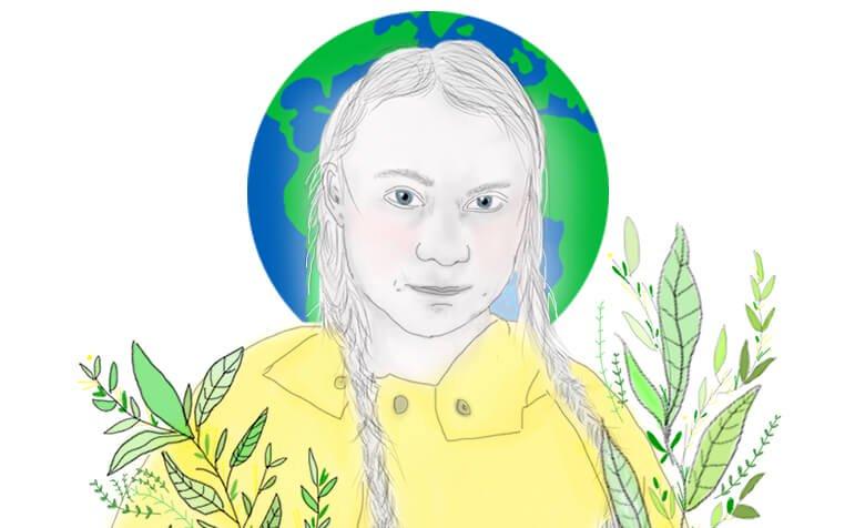 Greta Thunberg est-elle végane ?