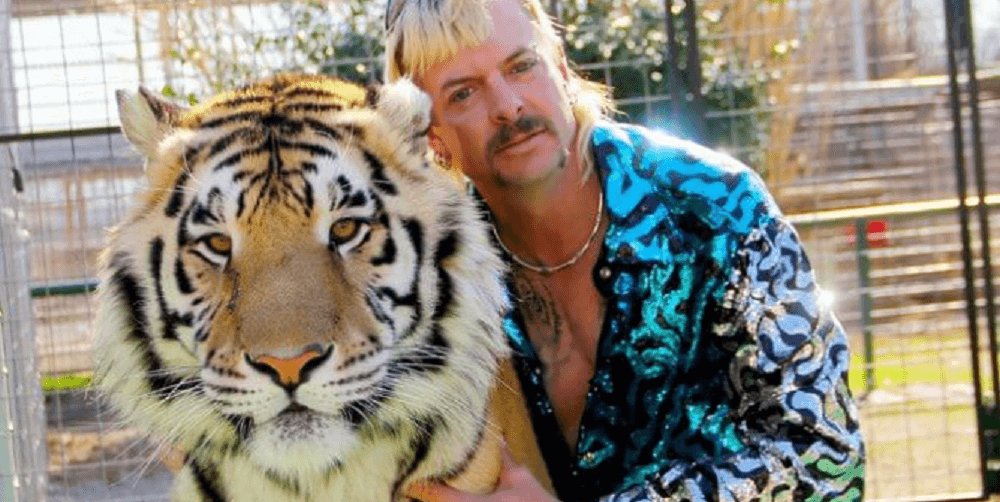 La véritable histoire derrière la nouvelle série n°1 de Netflix « Tiger King »