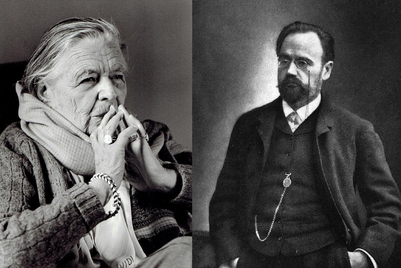17 citations de penseurs célèbres qui ont bien compris les animaux