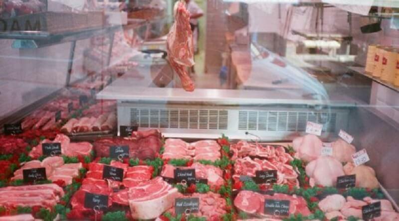 Coronavirus, grippe porcine, SRAS : les grandes maladies liées à l'alimentation carnée