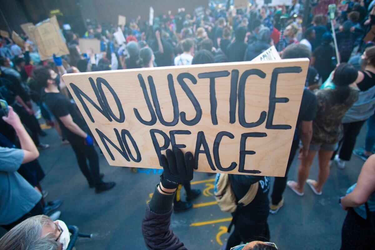 Pourquoi les défenseurs des droits des animaux doivent se mobiliser pour les personnes Noires