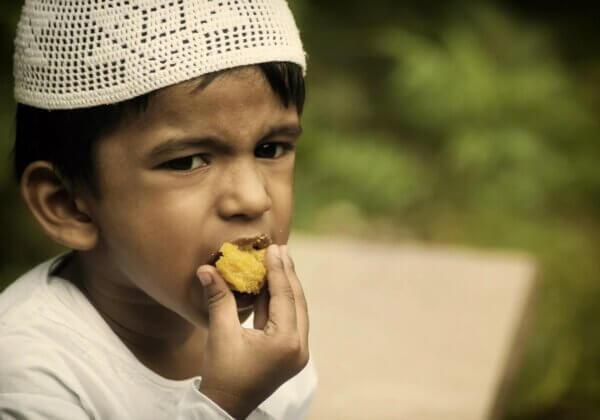 3 bonnes raisons pour lesquelles tout musulman devrait manger végan durant le ramadan