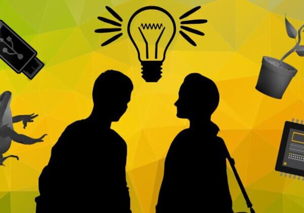 Vous avez une idée ou une invention intéressante ? PETA États-Unis paie des étudiants pour les aider à créer un avenir sans spécisme